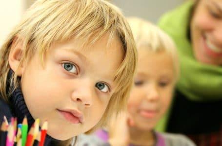 Ecole primaire, écoliers – ©klimkin CC0 Creative Commons