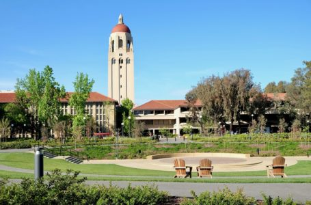 Université de Stanford, Californie – ©t_watanabe CC0 Creative Commons