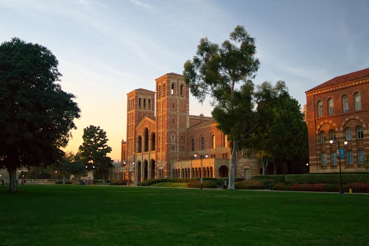 Université UCLA