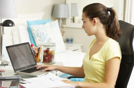 Comment internet peut-il vous être utile dans la préparation de votre examen?